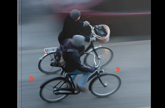 A bicicleta é como um aspirador: uma ferramenta útil que facilita o nosso dia-a-dia