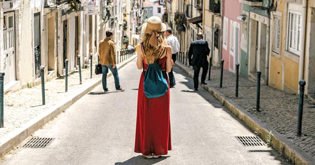 Turistas e qualidade de vida: uma dupla incompatível para os locais?