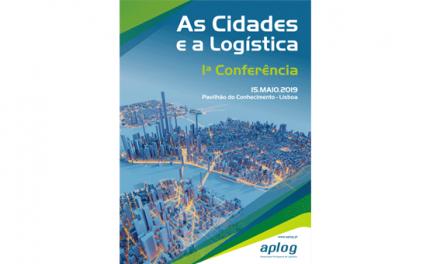 "APLOG organiza 1ª conferência ""As Cidades e a Logística"""
