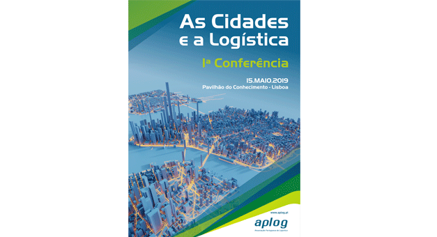 "Programa da 1ª Conferência sobre ""As Cidades e a Logística"" já está disponível"