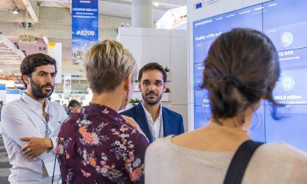 Especialista português eleito vice-presidente de organização de telecomunicações europeia