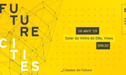 EY leva debate sobre cidades de futuro a Viseu