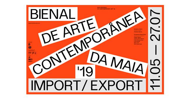 Bienal de Arte Contemporânea da Maia espalha contentores pela cidade