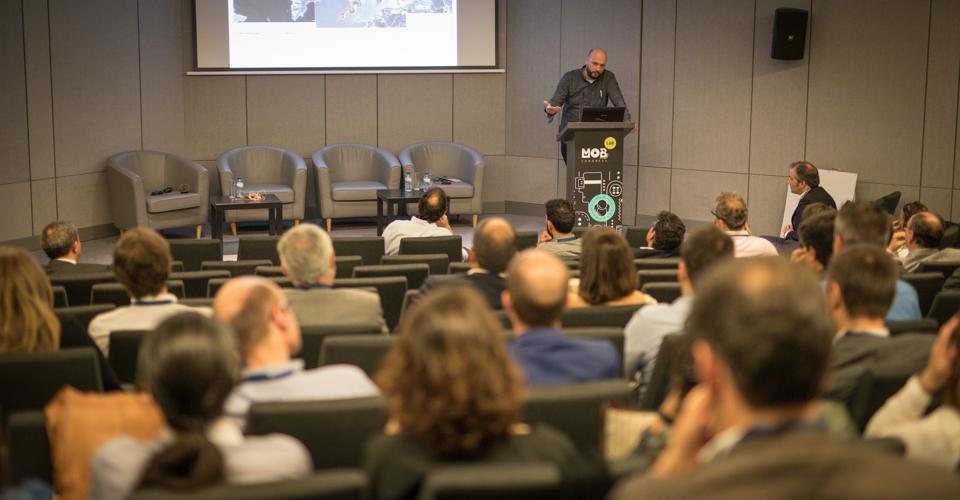 Mob Lab Congress regressa para falar sobre novos desafios da mobilidade