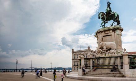 """Lisboa distinguida pelo """"ambiente sustentável"""" nos Wellbeing City Award"""