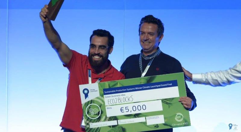 Estão abertas as candidaturas para a maior competição mundial de cleantech