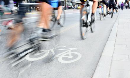 Não sabe onde estacionar a bicicleta? O novo mapa colaborativo da MUBi dá uma ajuda
