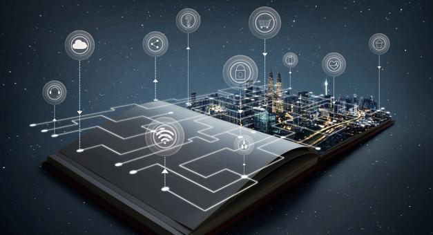 Sensores, Gateways, Segurança Pública e Privacidade: Como se muda o paradigma?
