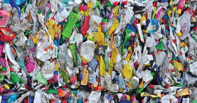 Travão no desperdício