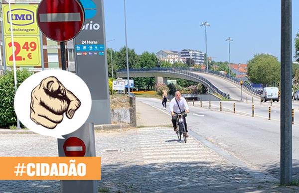 Acelerar as cidades: o século da bicicleta
