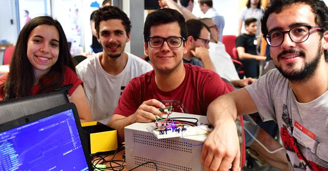 Critical Software abre portas a estudantes para desenvolverem projetos tecnológicos