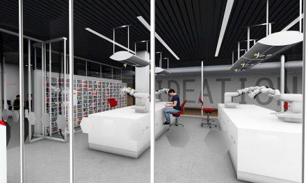 ABB Robotics desenvolve soluções para o Hospital do Futuro