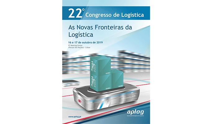 Programa do 22º Congresso de Logística da APLOG já está disponível