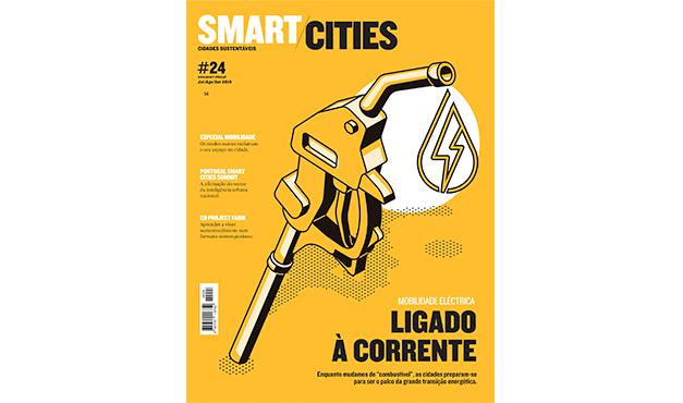 Nova edição da Smart Cities