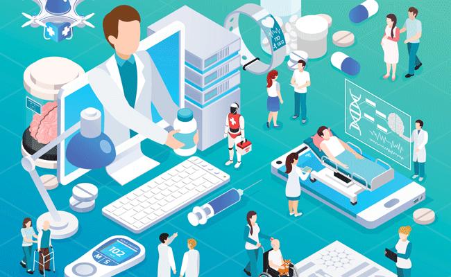 O desafio para a inovação sustentável na saúde: envolver o cidadão no processo de criação