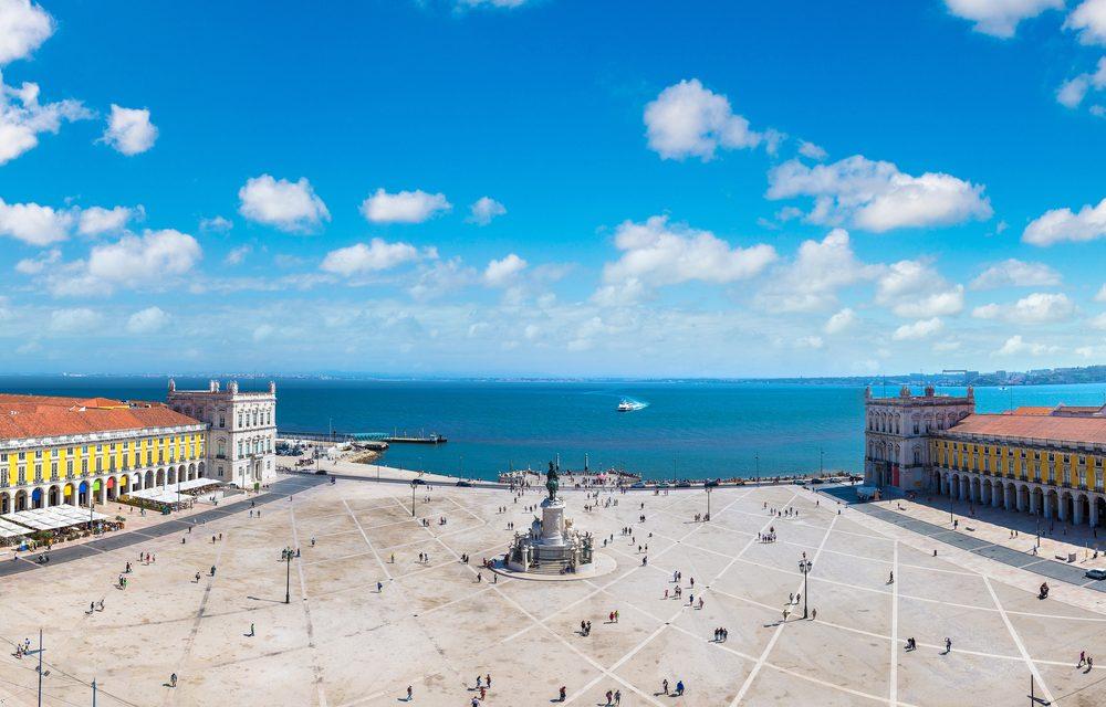 Universidade de Aveiro: zonas mais densas de Lisboa 4 a 6 graus mais quentes do que restantes áreas
