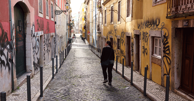Urbanismo autêntico vs. urbanismo regulamentado