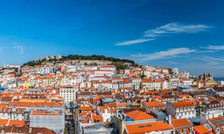 Deloitte escolhe Lisboa para testar novas soluções de mobilidade