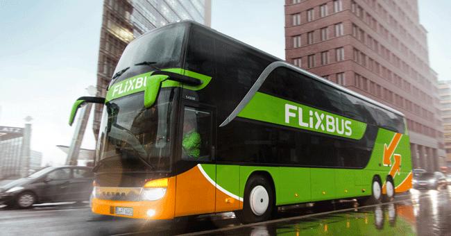 FlixBus projeta primeiros autocarros Europeus de longa-distância movidos a hidrogénio