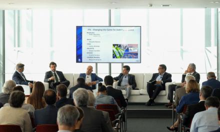 """Lisboa vai acolher o primeiro congresso ITS com emissões """"neutras"""""""