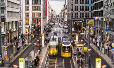 Próxima etapa na gestão da mobilidade urbana