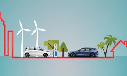 ALD Automotive incentiva a mobilidade elétrica de empresas e condutores com o inovador serviço ALD-Switch