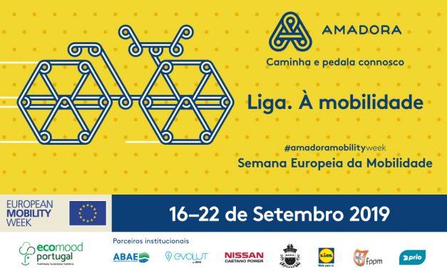 Amadora inaugura primeiro troço de ciclovia na Semana Europeia da Mobilidade