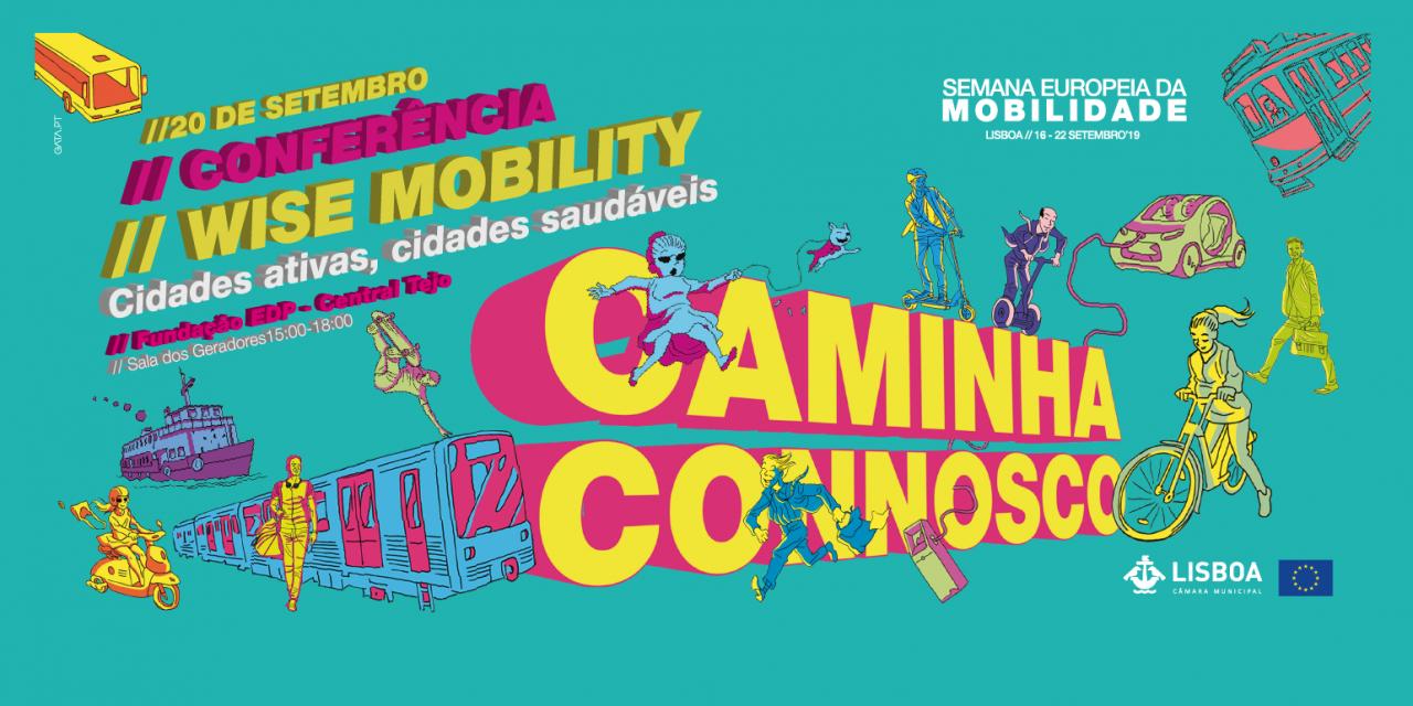 Mobilidade Inteligente em discussão na SEM de Lisboa