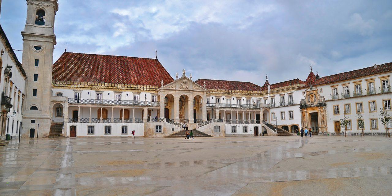 Bienal de Arte Contemporânea propõe olhar para a Universidade de Coimbra como Património da Humanidade