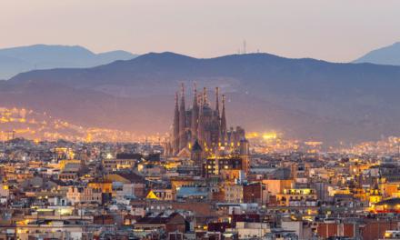 Barcelona, notas de uma marca-cidade de sucesso