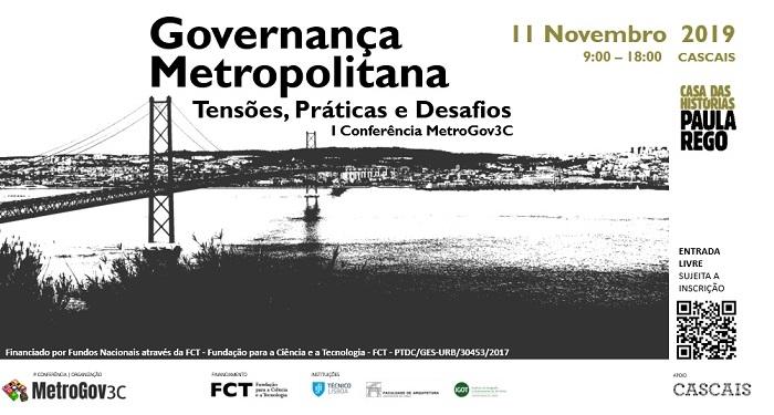 Governança Metropolitana: Tensões,  Práticas e Desafios