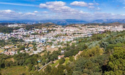 Braga é a primeira cidade portuguesa na plataforma de cidades verdes da UE