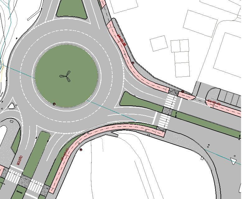 Idanha-a-Nova: nova via pedonal e ciclável vai ligar centro à zona industrial