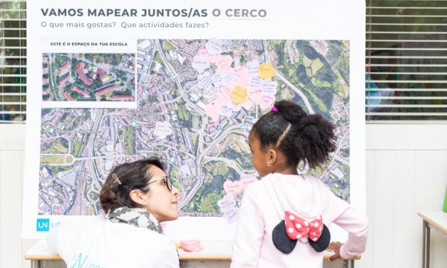 """Porto: Projecto URBiNAT vai criar """"corredores saudáveis"""" com a ajuda da população"""