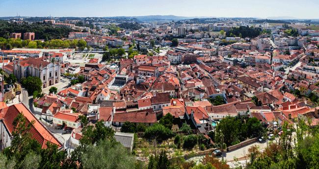 UNESCO: Leiria e Caldas da Rainha são agora Cidades Criativas