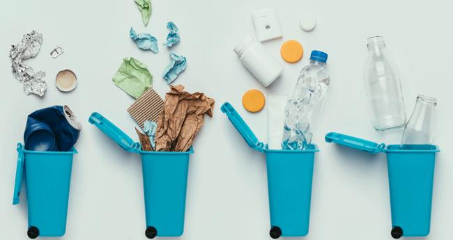 City Loops: Porto assina declaração para a gestão circular de resíduos urbanos