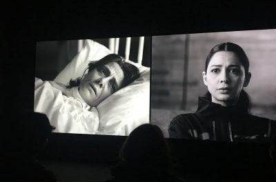 BIENNALE 2019: Dinamarca (e Escócia-Veneza), cinema e fantasmagoria