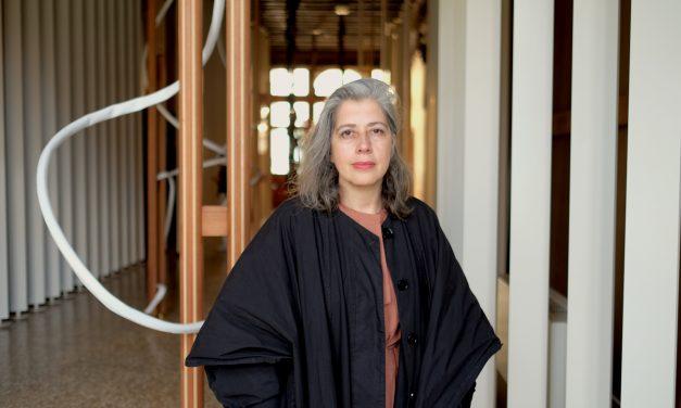 BIENNALE 2019: Portugal, silêncio, que se vai mostrar escultura