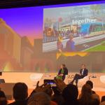 Novas soluções de mobilidade para criar novos espaços na cidade: comunidade de inovação nasce no primeiro dia do SCEWC