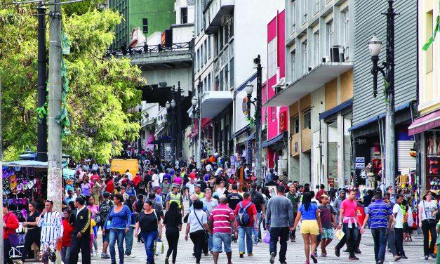 Vamos fazer da sustentabilidade  uma norma para as cidades?