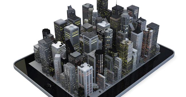 Cidades conectadas podem alcançar retorno nos investimentos de 54 mil milhões de euros, diz estudo