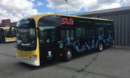 Bragança aposta na mobilidade elétrica