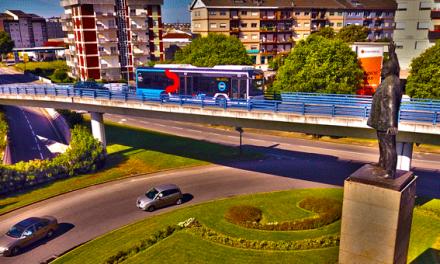 Novos autocarros elétricos abrem caminho para a descarbonização em Braga