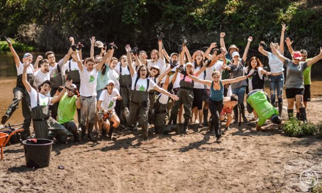 Lousada ultrapassa Leuven e Berlim com projecto de educação para a sustentabilidade