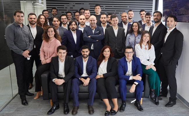 EY Portugal integra nova equipa de tecnologia SAP