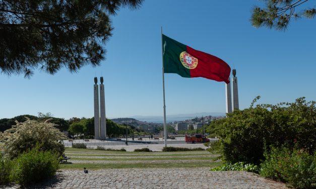 """Lisboa, Capital Verde Europeia, promete limitar automóveis no centro ao """"mínimo indispensável"""""""