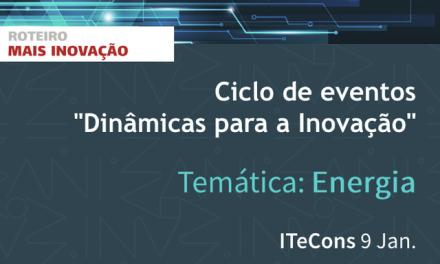 Coimbra recebe debate sobre inovação no sector energético