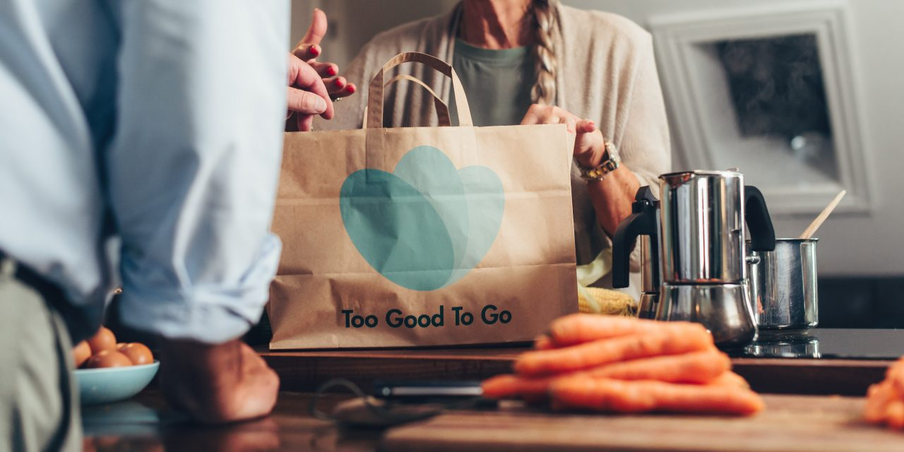 Auchan Retail Portugal junta-se à Too Good To Go no movimento contra o desperdício alimentar