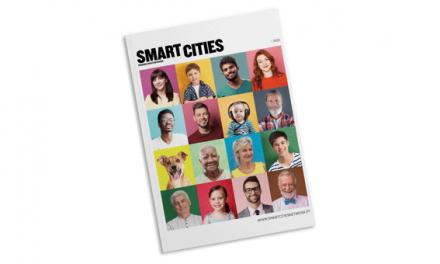 Publicação anual  SMART CITIES 2020 – JÁ DISPONÍVEL