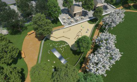 Almuinha Grande: O novo palco verde de Leiria que já ganhou um prémio
